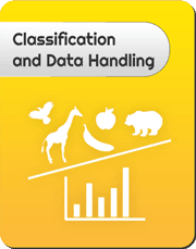 Classification and Data Handling