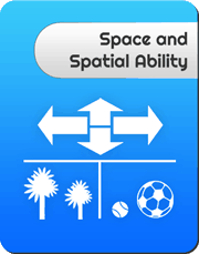 Space and Spatial Sense